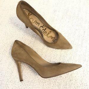 Sam Edelman Hazel heels. Sz 9